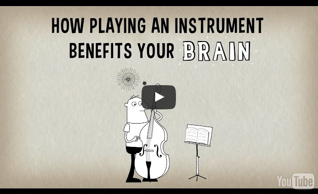 Music in our Brain